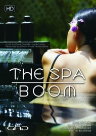 Affiche de Le business des spas
