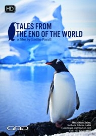 Poster of Tales From the End of the World