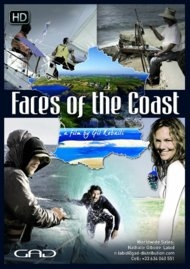 Poster of Faces of the coast