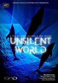 Poster of The unsilent world