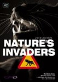 Poster of Nature's invaders
