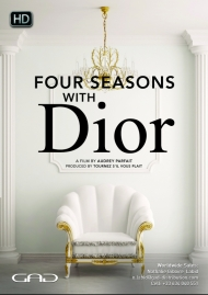 Poster of Four Seasons with Dior