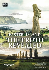 Poster of Easter Island: the truth revealed