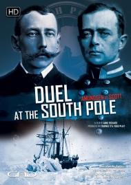 Affiche de Duel au Pôle Sud - Scoot-Amundsen