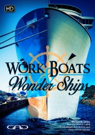 Poster of Work Boats and Wonder Ships