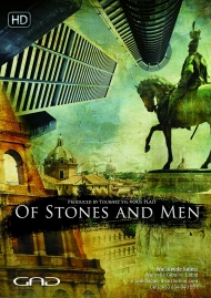 Poster of Of Stones and Men