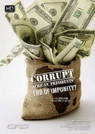 Affiche de Bien mal acquis profite toujours : enquête sur un pillage d'états