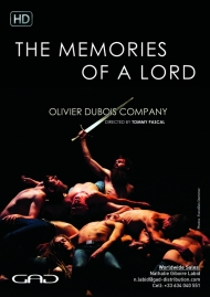 Poster of The Memories of a Lord