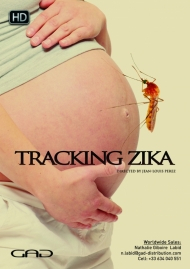 Poster of Tracking Zika