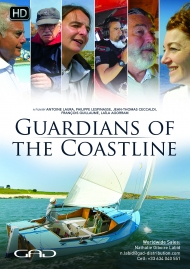 Poster of Guardians of the Coastline
