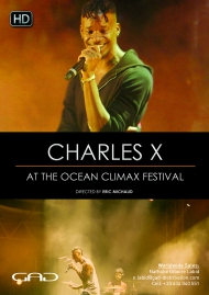 Poster of Charles X