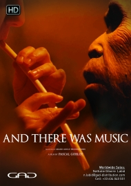 Poster of And there was music