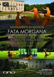 Affiche de Fata Morgana de Béatrice Massin