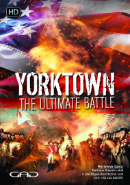 Poster of Yorktown, the Ultimate Battle