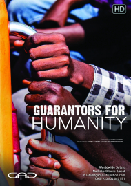 Poster of Guarantors for humanity