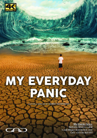 Poster of My everyday panic