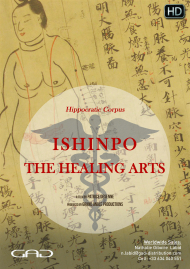 Poster of Ishinpo, the healing arts