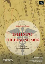Affiche de Ishinpo, l'art de guérir