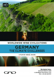 Poster of The climate challenges (Germany)