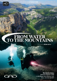 Poster of From water to the mountains