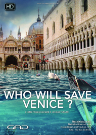 Poster of Who will save Venice?
