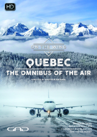 Poster of The omnibus of the air (Quebec)