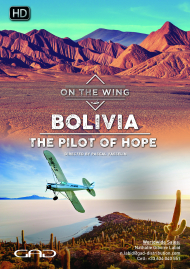 Poster of The pilot of hope (Bolivia)