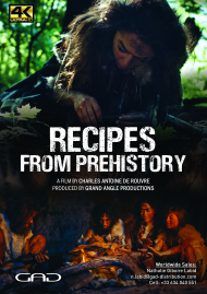 Poster of Recipes from prehistory