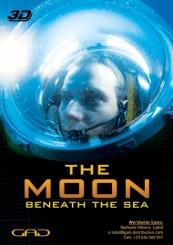 Poster of The Moon beneath the sea