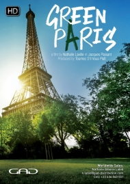 Poster of Green Paris
