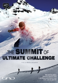 Poster of The Summit of Ultimate Challenge