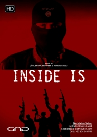 Poster of Inside IS
