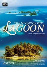 Poster of The lovers of the lagoon