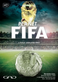 Poster of Planet FIFA