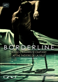 Poster of Borderline