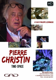 Poster of Pierre Christin - Time-Space