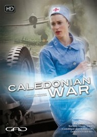 Poster of Caledonian War