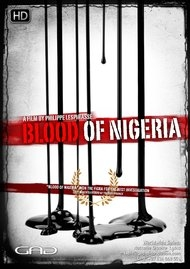 Poster of Blood of Nigeria