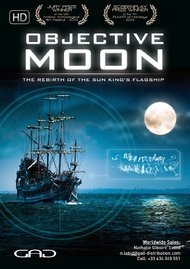 Affiche de Opération Lune