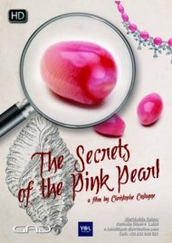 Poster of The Secrets of the Pink Pearl