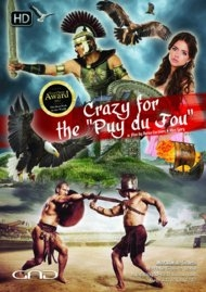 Poster of Crazy for the Puy du Fou