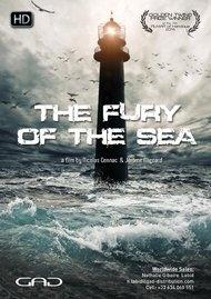 Affiche de Les colères de la mer