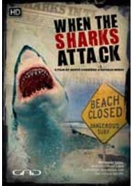 Poster of When Sharks attack