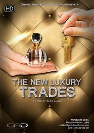 Poster of The new luxury trades