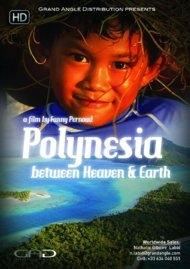 Affiche de Polynésie entre ciel et terre