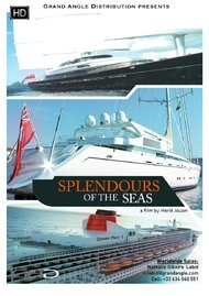 Poster of Splendours of the sea