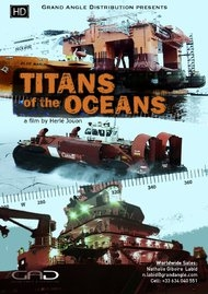 Poster of Titans of the oceans