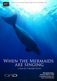 Poster of When the mermaids are singing
