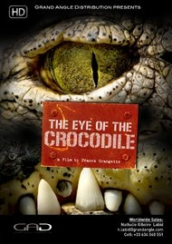 Poster of In the eye of the crocodile