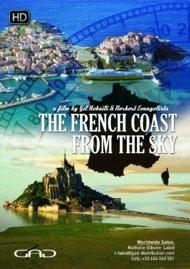 Affiche de Normandie - Cotentin